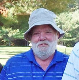 Jim Hadlock